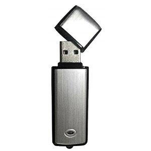 [USB型録音機]USBスタイルボイスレコーダー 4GB 【消費税込み】【02P09Jul16】【セール対象商品】【0301楽天カード分割】【送料込み】