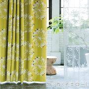 北欧デザインカーテン07