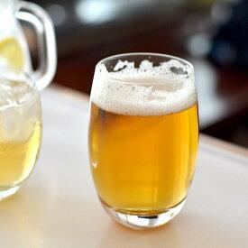 ビールグラス アリス タンブラー 420 クロスノ KROSNO 【 クッチーナ 】 コップ タンブラー おしゃれ ガラス ビールグラス ビール ハイボール カクテル 宅飲み オンライン飲み会 家飲み おうちカフェ 雑貨 かわいい プレゼント