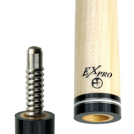 ビリヤード シャフト EXCEED EX Proシャフト WJ 交換 前部分 前側 shaft メープル レベルアップ テーパー 技術向上 装備 装着 脱着 取替え プレゼント キレ パワー エクシード exceed Mezz メッヅ メッズ 三木 ハイテク