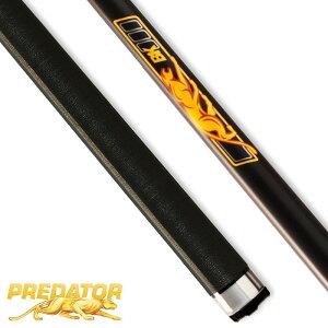 ビリヤード キュー Predator プレデター BK3ブレイクキュー BK3LW (リネングリップ) (専用シャフト装備)