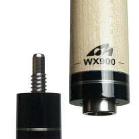 ビリヤード シャフト Mezz WX900/UJ 交換 前部分 前側 shaft メープル レベルアップ テーパー 技術向上 装備 装着 脱着 取替え プレゼント キレ パワー Mezz mezz メッヅ メッズ 三木
