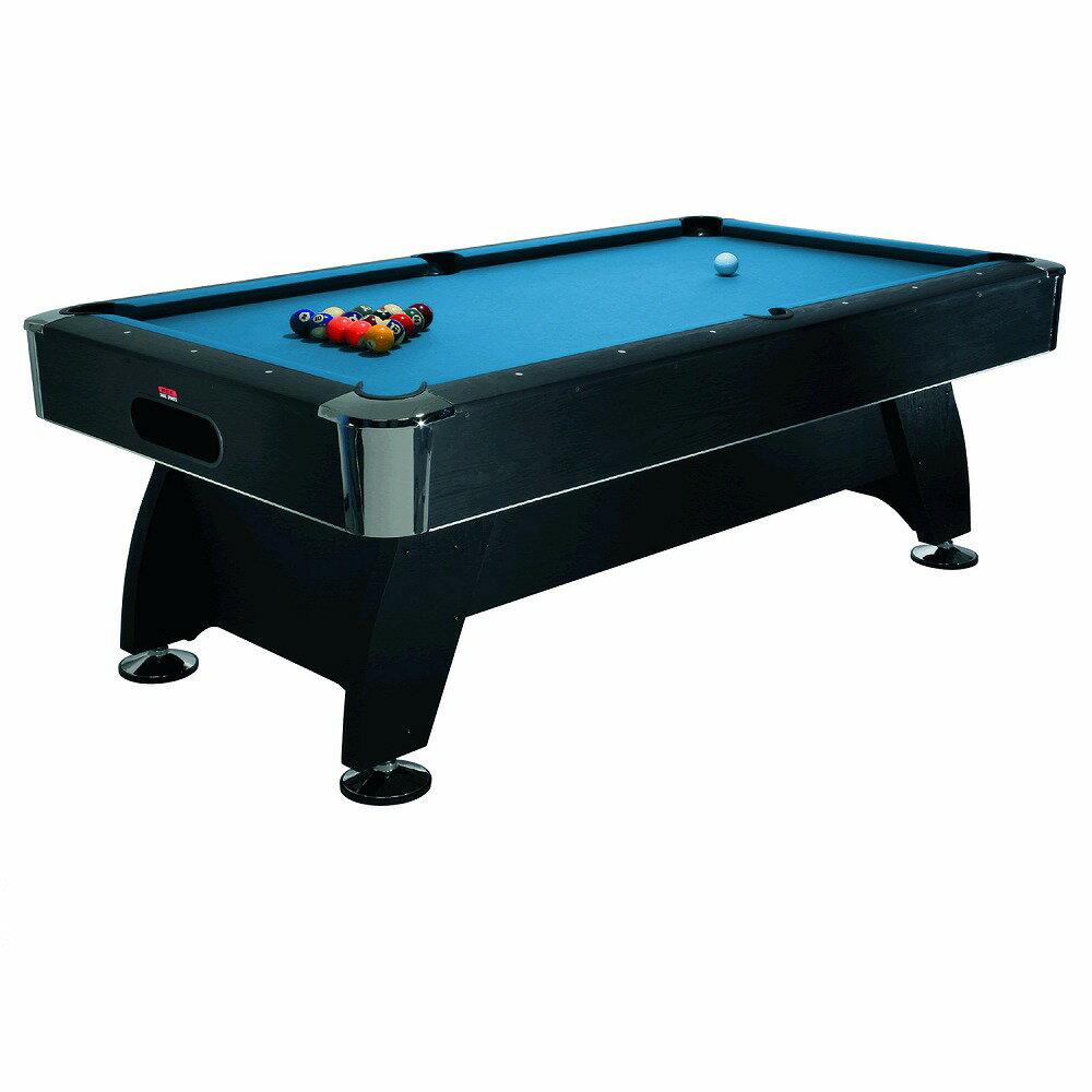家庭用ビリヤードテーブル HPT1-7 Black Cat 本場英国RILEY製7フィート