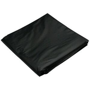 ビリヤード 台 テーブルカバービニール黒