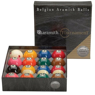 Billiards pro official recognition ボールセットデュラミスプロカップ bracelet beads (box) DURAMITH