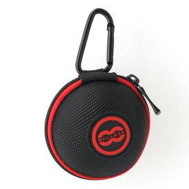 ビリヤード ボールケース レッド (手玉1個) CBBSS-R