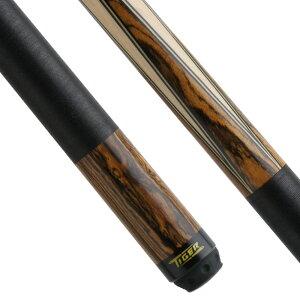 ビリヤード キュー TIGER タイガー TH-1W リネンラップ (Ultra-Xシャフト装備) 信頼 老舗 アメリカン 米国 made in USA 人気 高品質 シンプル ハイクオリティ ハイエンド カスタム 高級