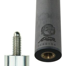 ビリヤード シャフト プレデター REVO レボシャフト 12.9mm 5/16-18山