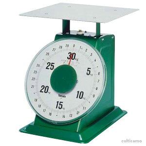 ヤマト 上皿自動はかり 「特大型」 平皿付 SD-50 50kg BHK-68[関連:YAMATO 業務用 超大型 計量器 上皿式 針はかり 野菜 精肉 ハカリ 秤]