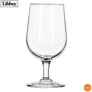 リビー サイテイション バンケット ゴブレット 326cc 6ヶ入 No.8411 PLB-26[関連:Libbey アメリカ ブランド 業務用 食器 グラス ビールグラス ワイングラス カフェ バー カクテル ジュース