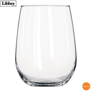 リビー ステムレス ホワイト ワイン 503cc 6ヶ入 No.221 PLB-84[関連:Libbey アメリカ ブランド 業務用 食器 グラス ワイングラス カクテルグラス カフェ バー 日本酒 ジュース]