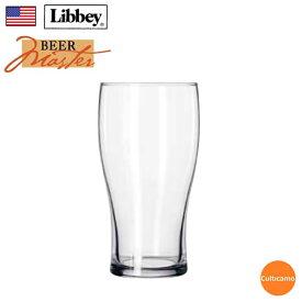 リビー パブグラス No.4808 473cc 6ケ入 RLB-EY[関連:Libbey アメリカ 業務用 ビールマスター おしゃれ ビールグラス ピルスナー]