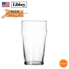 リビー イングリッシュパブグラス No.14801HT 592cc 6ケ入 RLB-EX[関連:Libbey アメリカ 業務用 ビールマスター おしゃれ ビールグラス ピルスナー]