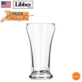 リビー ヘビーベース ピルスナー No.15 207cc 6ケ入 RLB-FH[関連:Libbey アメリカ 業務用 ビールマスター おしゃれ ビールグラス ピルスナー]