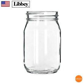 リビー ドリンキングジャー No.92103 473cc 6ケ入 PLB-56[関連:Libbey アメリカ ブランド 食器 グラス ボトル 花瓶 インテリア]
