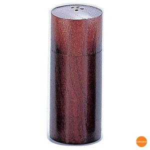 木製 調味料入れ 5ヶ穴 細 M40-933 QTY-25[関連:業務用 卓上用品 木製 和食 カスター 調味料入れ 塩 ソルト]