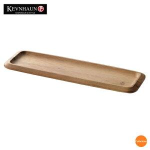 ケヴンハウン Dスタイル カフェトレイ&ロングカッティングボード L PKB-30[関連:KEVNHAUN デンマーク 北欧デザイン 佐藤商事 おしゃれ テーブルウェア 天然木 木製 食器 プレート トレー