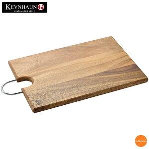 ケヴンハウン Dスタイル カッティングボード&モーニングトレイ L PKB-29[関連:KEVNHAUN デンマーク 北欧デザイン 佐藤商事 おしゃれ テーブルウェア 天然木 木製 食器 プレート トレー お