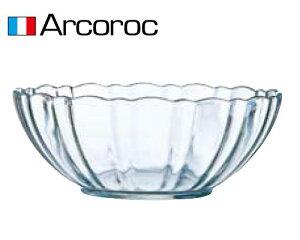 アルカード サラダボール 15cm G2704 RAL-10[関連:Arcoroc Luminarc ARC ブランド 食器 全面強化ガラス サラダ ボウル]