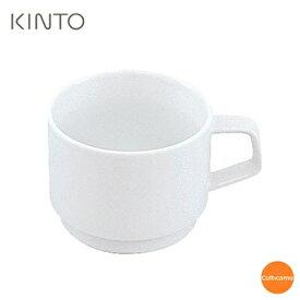 キントー ファーロ コーヒーマグ 7062 PKC-Q7[関連:KINTO FARO おしゃれ 珈琲用品 磁器 食器 電子レンジ対応 食器洗浄機対応 コーヒーカップ マグカップ]