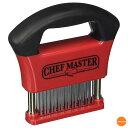 シェフ・マスターミートテンダーライザー No.90009 BMC-29[関連:業務用 肉 筋切 下ごしらえ用品 肉の筋切り とんか…