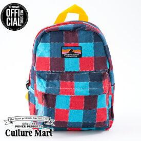 Culture Mart x Yellow Face KID'S リュック サイズ S