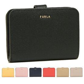 【4時間限定ポイント10倍】【返品OK】フルラ 折財布 レディース FURLA PCY0 B30