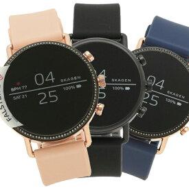 【返品OK】スカーゲン 腕時計 レディース メンズ SKAGEN FALSTER 2 ファルスター ウェアラブル 40MM 選べるカラー