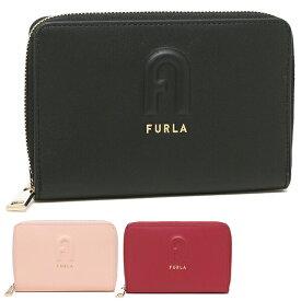 【6時間限定ポイント10倍】【返品OK】フルラ 二つ折り財布 リタ Mサイズ ミニ財布 レディース FURLA PDS7FRI E35000
