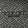 Coach long wallet Lady's outlet F54009