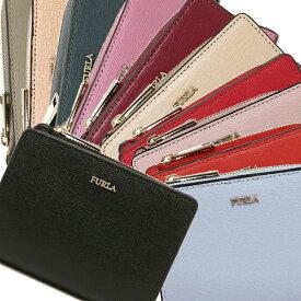 【30時間限定ポイント5倍】フルラ バビロン 折財布 レディース FURLA PU75 B30