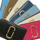 【4時間限定ポイント10倍】マークジェイコブス 折財布 レディース MARC JACOBS M0014281 M0013356