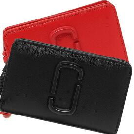 【4時間限定ポイント10倍】マークジェイコブス 折財布 レディース MARC JACOBS M0014528