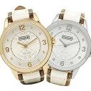 【返品OK】コーチ 腕時計 COACH ニュークラシックシグネチャー レディース腕時計ウォッチ
