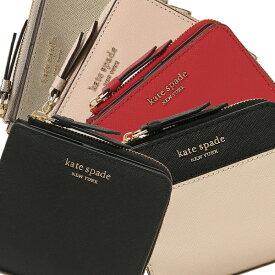 【4時間限定ポイント10倍】ケイトスペード 折財布 レディース KATE SPADE WLRU5431