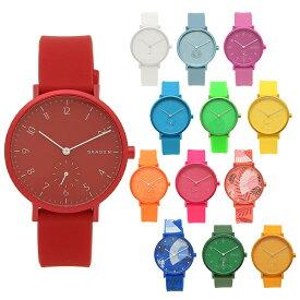 【4時間限定ポイント10倍】【返品OK】スカーゲン 腕時計 レディース AAREN KULOR アーレン 36MM SKAGEN