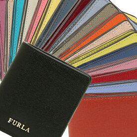【72時間限定ポイント10倍】フルラ 折財布 レディース バビロン FURLA PR74 B30