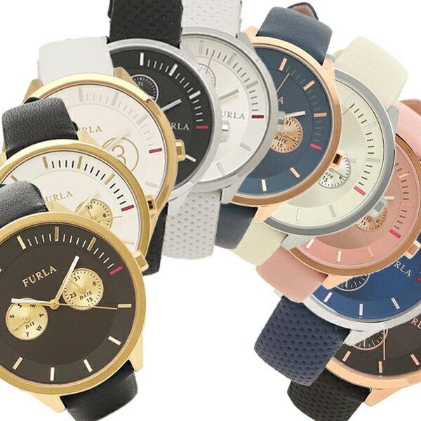【6時間限定ポイント5倍】フルラ 時計 FURLA METROPOLIS メトロポリス 38MM レディース腕時計ウォッチ 選べるカラー