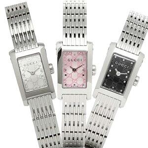 【6時間限定ポイント5倍】【返品OK】グッチ 腕時計 レディース Gメトロ GUCCI