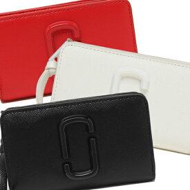 【返品OK】マークジェイコブス 折財布 レディース MARC JACOBS M0014528