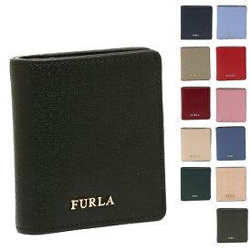 【4時間限定ポイント10倍】【返品OK】フルラ 折財布 レディース バビロン FURLA PR74 B30