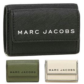 【4時間限定ポイント10倍】【返品OK】マークジェイコブス 折財布 アウトレット レディース MARC JACOBS M0015057