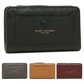 【4時間限定ポイント10倍】【返品OK】マークジェイコブス 折財布 アウトレット レディース MARC JACOBS M0013051