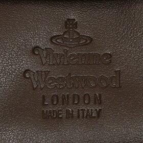 ヴィヴィアンウエストウッド折財布メンズ/レディースVIVIENNEWESTWOOD5101000910256