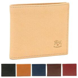 【返品OK】イルビゾンテ 折財布 メンズ IL BISONTE C0487 MP 選べるカラー