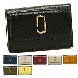 【返品OK】マークジェイコブス 折財布 レディース MARC JACOBS M0014492 M0013597