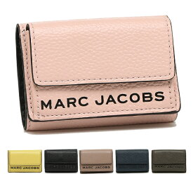 【返品OK】マークジェイコブス 折財布 レディース MARC JACOBS M0015111