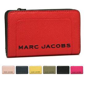【返品OK】マークジェイコブス 折財布 レディース MARC JACOBS M0015105