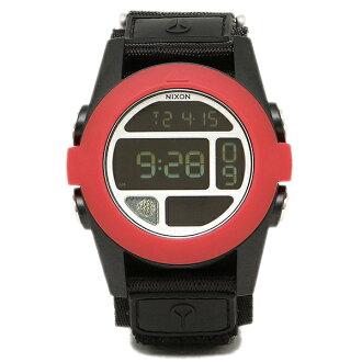 brand shop axes rakuten global market nixon nixon watch watches nixon nixon watch watches mens nixon watch men s nixon a489760 the baja digital 100 m waterproof watch watch white black