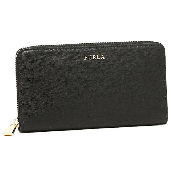 フルラ FURLA 長財布 レディース 755244 ブラック